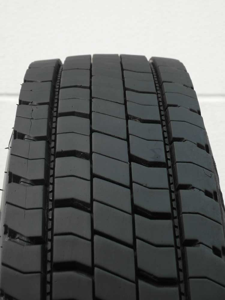 255/70 R 22,5 Continental HDR